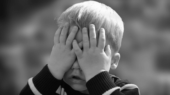 Anxiety in Children: What does it look like? | Mindful Little Minds