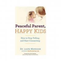 Peaceful Parent, Happy Kids   Mindful Little Minds