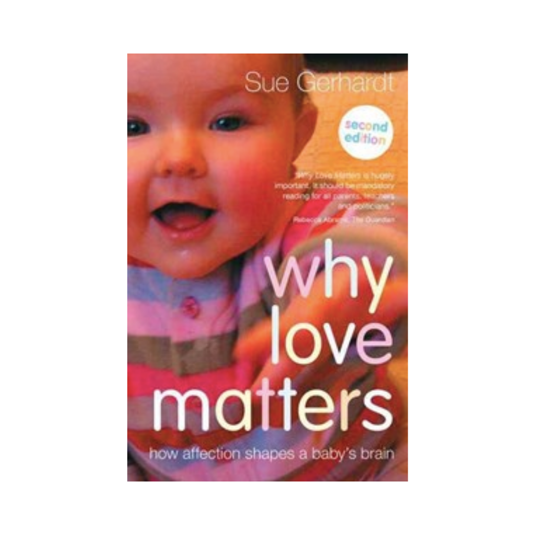 Why Love Matters | Mindful Little Minds