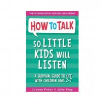 How to Talk so Little Kids Will Listen   Mindful Little Minds