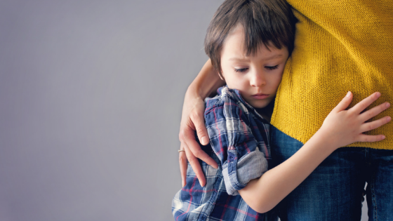 School Anxiety: 8 tips to help your child | Mindful Little Minds