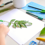 5 fun and easy mindfulness crafts your kids will love
