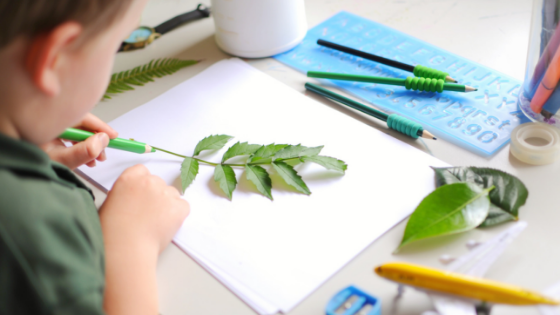 5 fun and easy mindfulness crafts your kids will love | Mindful Little Minds