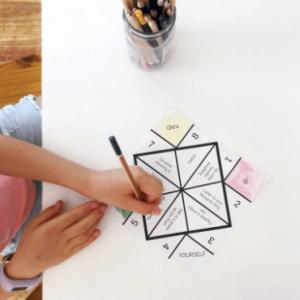 Resilience Building Workbook Bundle   Mindful Little Minds