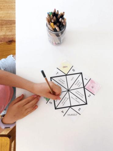 Resilience Building Workbook Bundle | Mindful Little Minds