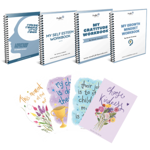 Mindful Us Bundle | Mindful Little Minds