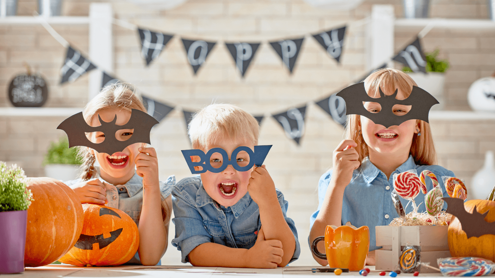 How to have a Mindful Halloween | Mindful Little Minds