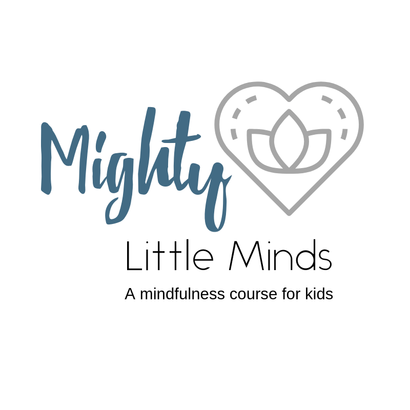 Mighty Little Minds | Mindfulness course for kids | Mindful Little Minds