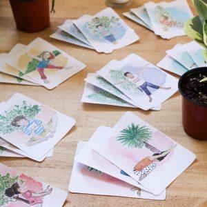 Yoga Flow Cards for Children | Mindful Little Minds