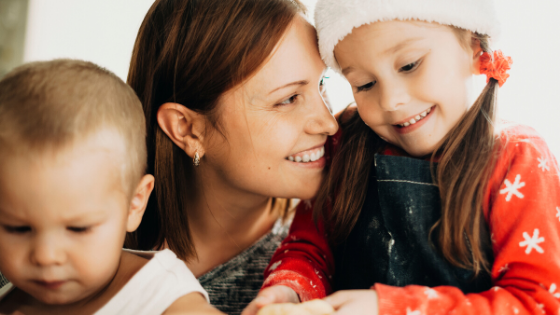 5 fun Christmas mindfulness activities for kids | Mindful Little Minds