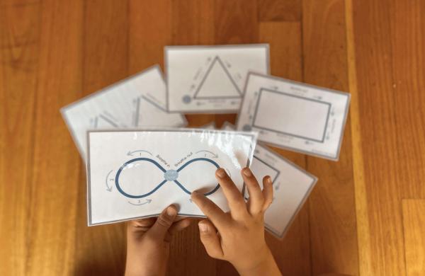 Mindful Breathing Boards for Kids   Mindful Little Minds